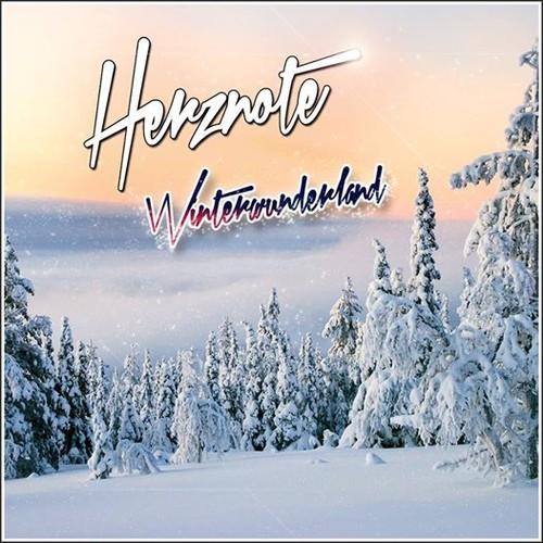 Herznote_winterwunderland
